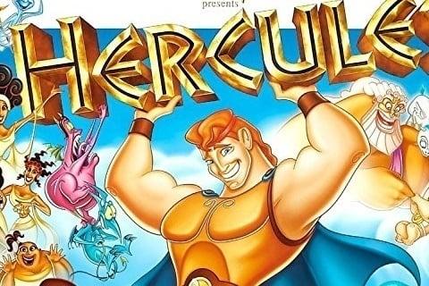 Hercules 1997 Cast Info Trivia Famous Birthdays