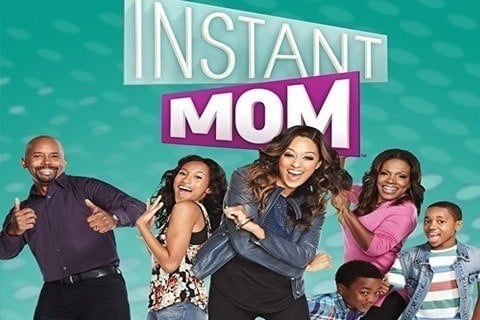 Instant Mom - Cast, Info, Trivia | Famous Birthdays