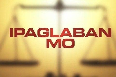 Ipaglaban Mo!