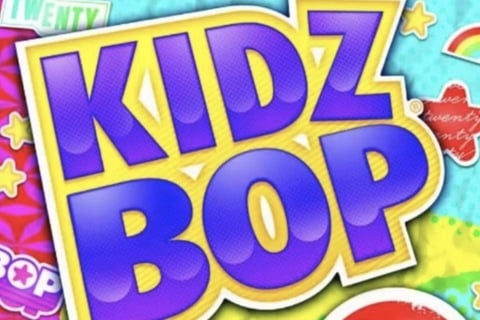 Kidz Bop UK