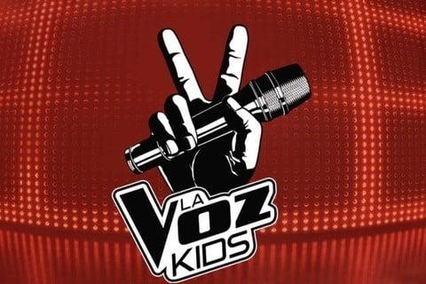 La voz Kids Mexico