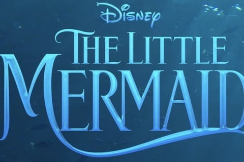 The Little Mermaid (2021)