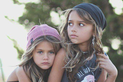Liv and Willow