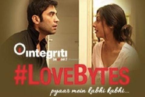 #LoveBytes