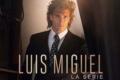 Luis Miguel, La Serie