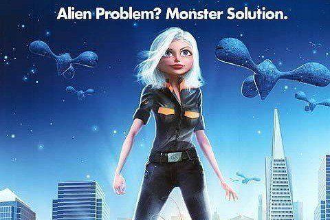 Monsters Vs Aliens Tv Show Cast Info Trivia Famous Birthdays