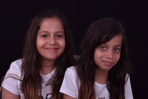 Rawan and Rayan