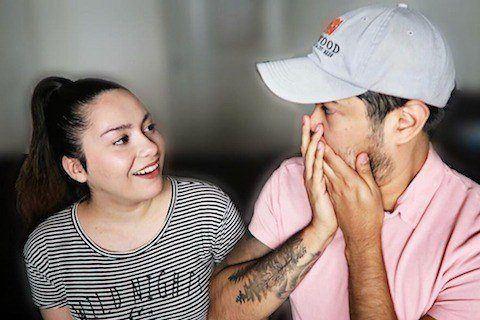 Ricky&Lesly Pranks