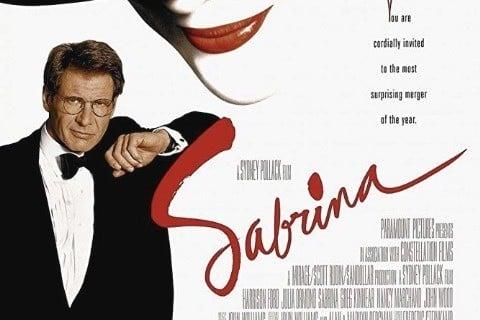 Sabrina movie 1995 cast