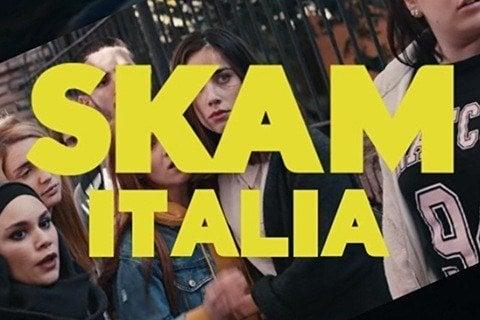 SKAM Italia