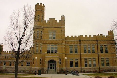 Southern Illinois University Carbondale