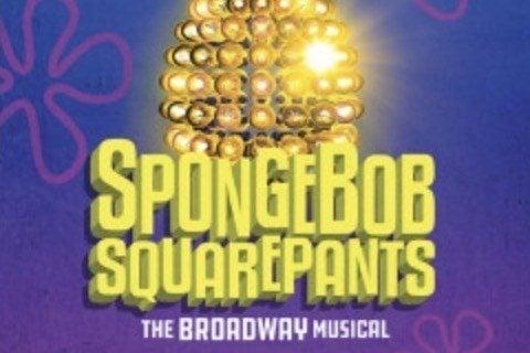 SpongeBob SquarePants, The Broadway Musical