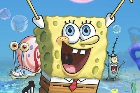 SpongeBob Smarty Pants
