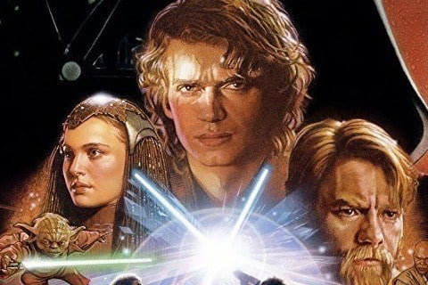 Star Wars Revenge Of The Sith Cast Info Trivia Famous Birthdays