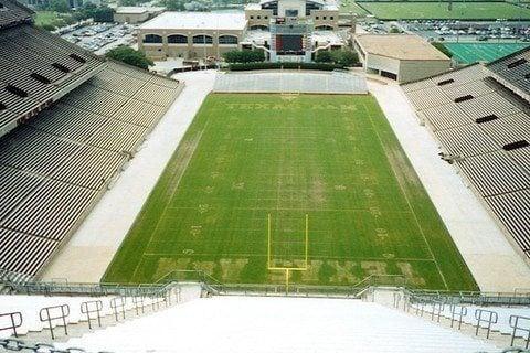Universidad de Texas A&M