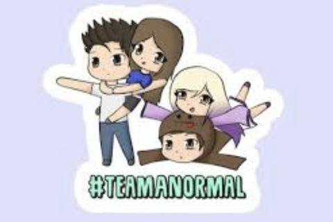 Team Anormal