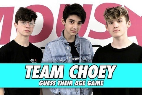 Team Choey