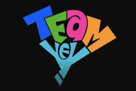 Team Yey!