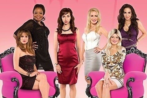 Famous Hotwifes
