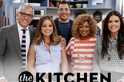 The Kitchen Tv Show Cast Info Trivia Famous Birthdays