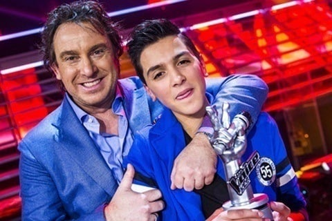 The Voice Kids of Holland