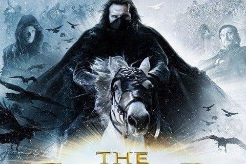 The Seeker: Dark is Rising