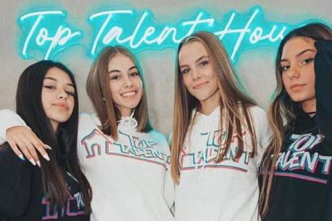 Top Talent House