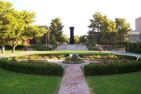 University of Nevada, Las Vegas