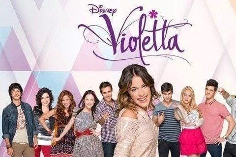 Violetta cast info trivia famous birthdays - Info violetta ...