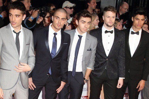 List of the Wanted members
