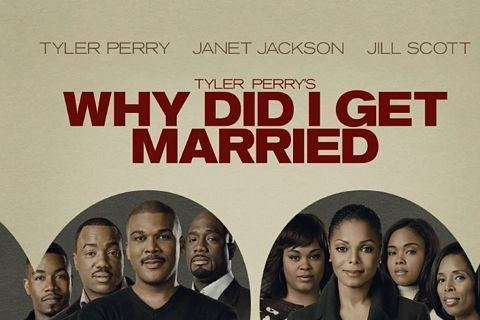 Why Did I Get Married?