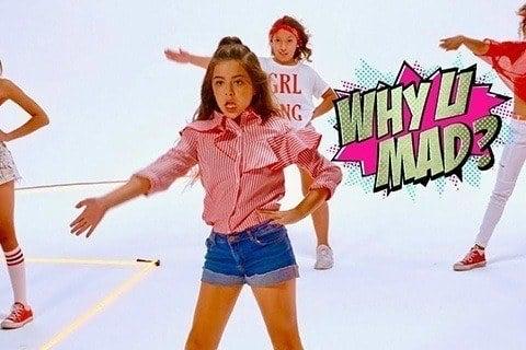 Why U Mad