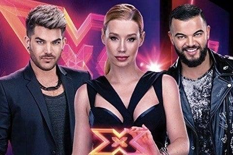 The X Factor (Australia)