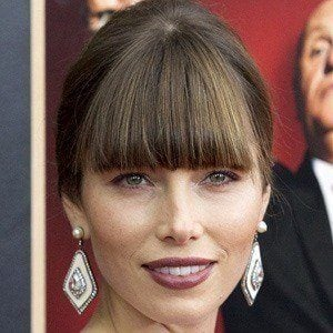 Jessica Biel Bio Facts Family Famous Birthdays