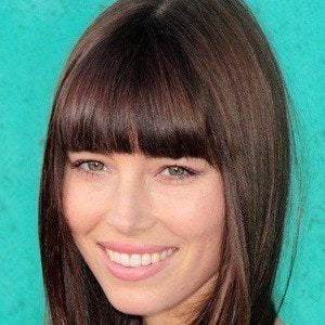 Jessica Biel 5 of 10