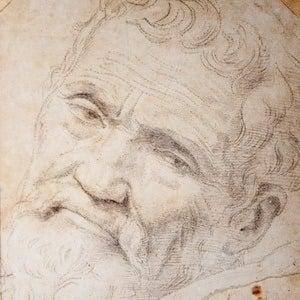Michelangelo 2 of 6