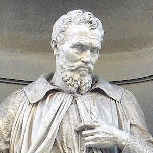 Michelangelo 6 of 6