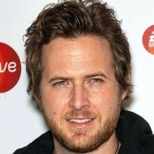 AJ Buckley 4 of 5