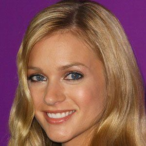 AJ Cook 3 of 8