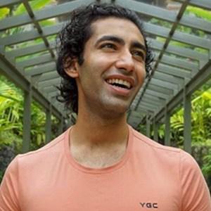 Aadar Malik 2 of 5