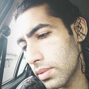 Aadar Malik 3 of 5