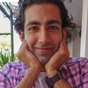 Aadar Malik 5 of 5