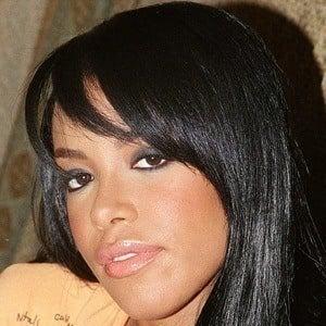 Aaliyah 2 of 3