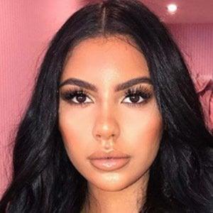 Aaliyah Ceilia 3 of 5