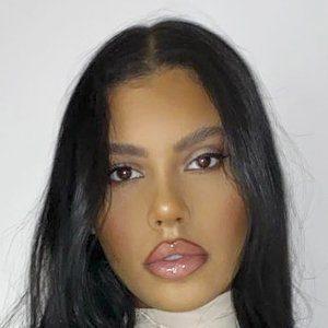 Aaliyah Ceilia Headshot 9 of 10