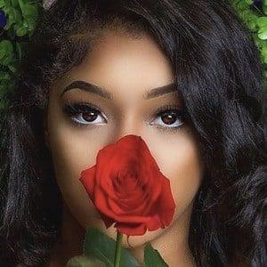 Aaliyah Hudson 2 of 10