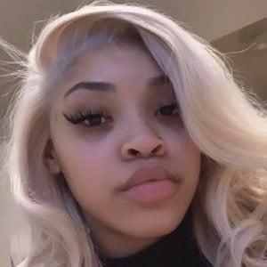 Aaliyah Hudson 5 of 10