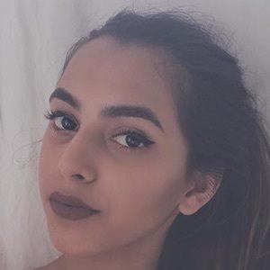 Aaliyah Kashyap 2 of 6