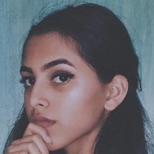 Aaliyah Kashyap 4 of 6