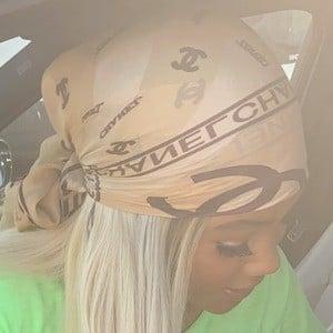 Aaliyah Robinson Headshot 2 of 3